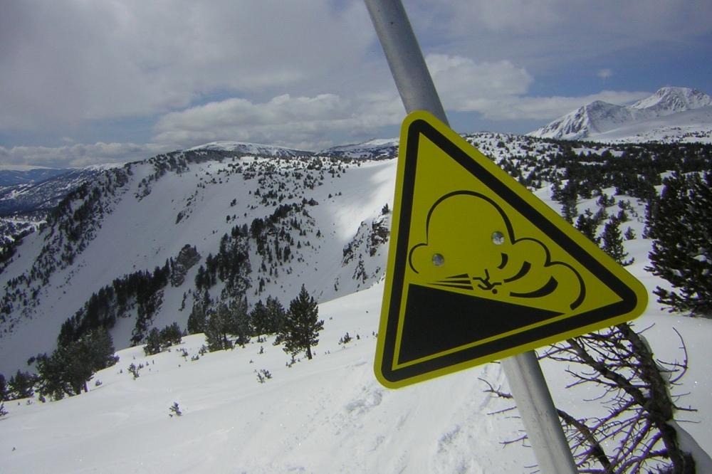 Quelques règles et consignes pour la pratique du ski